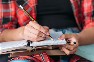 申请美国研究生,先考TOEFL还是GRE